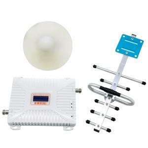 Усилитель сигнала Wingstel 1800 mHz (для 2G/4G) 65dBi, кабель 15 м., комплект - 2